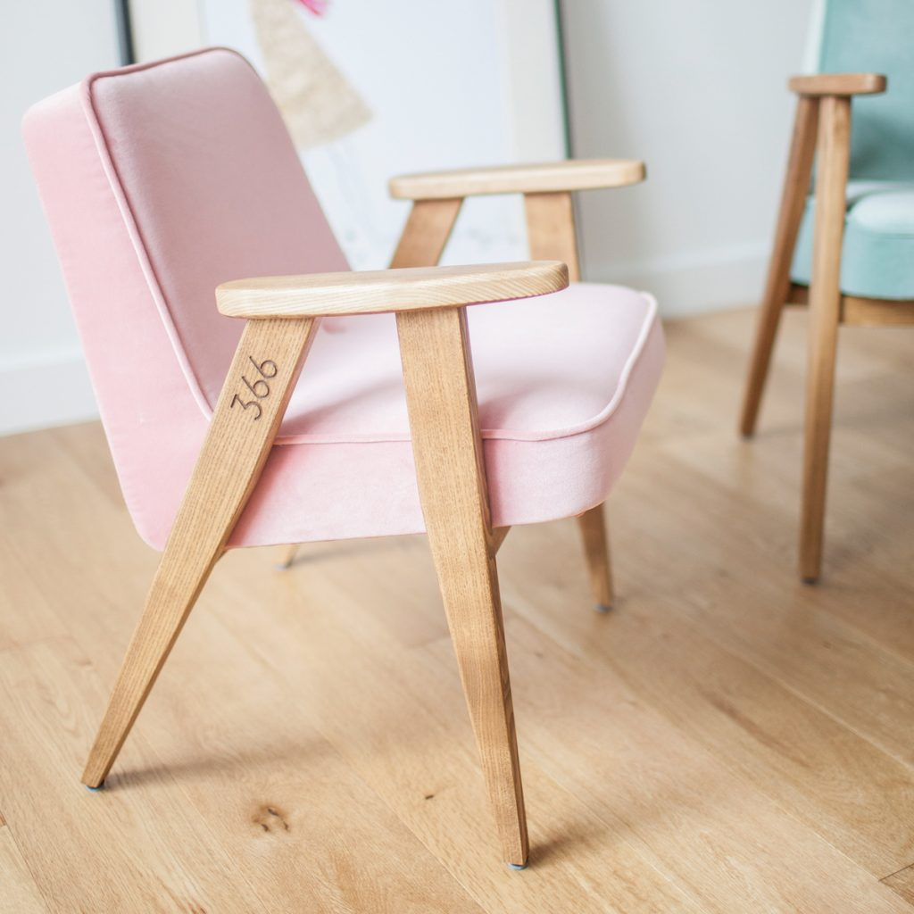 The Gifted Few chair