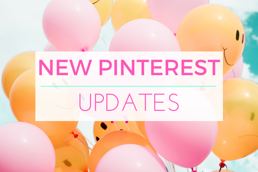 New Pinterest Best Practice Guide